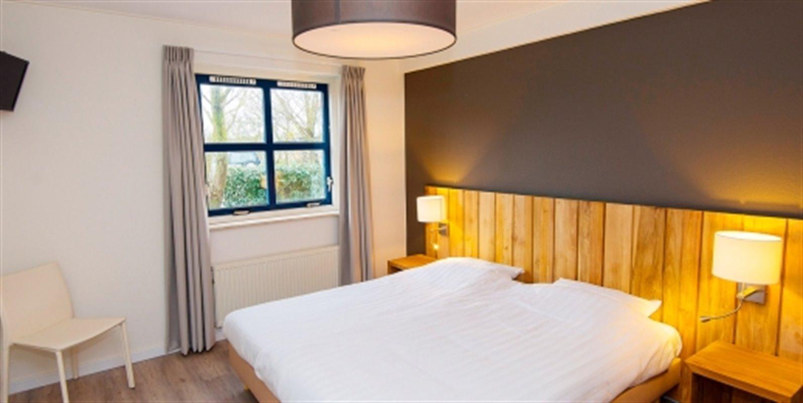 Landal Beach Resort Ooghduyne | 6- Pers.-Kinder...
