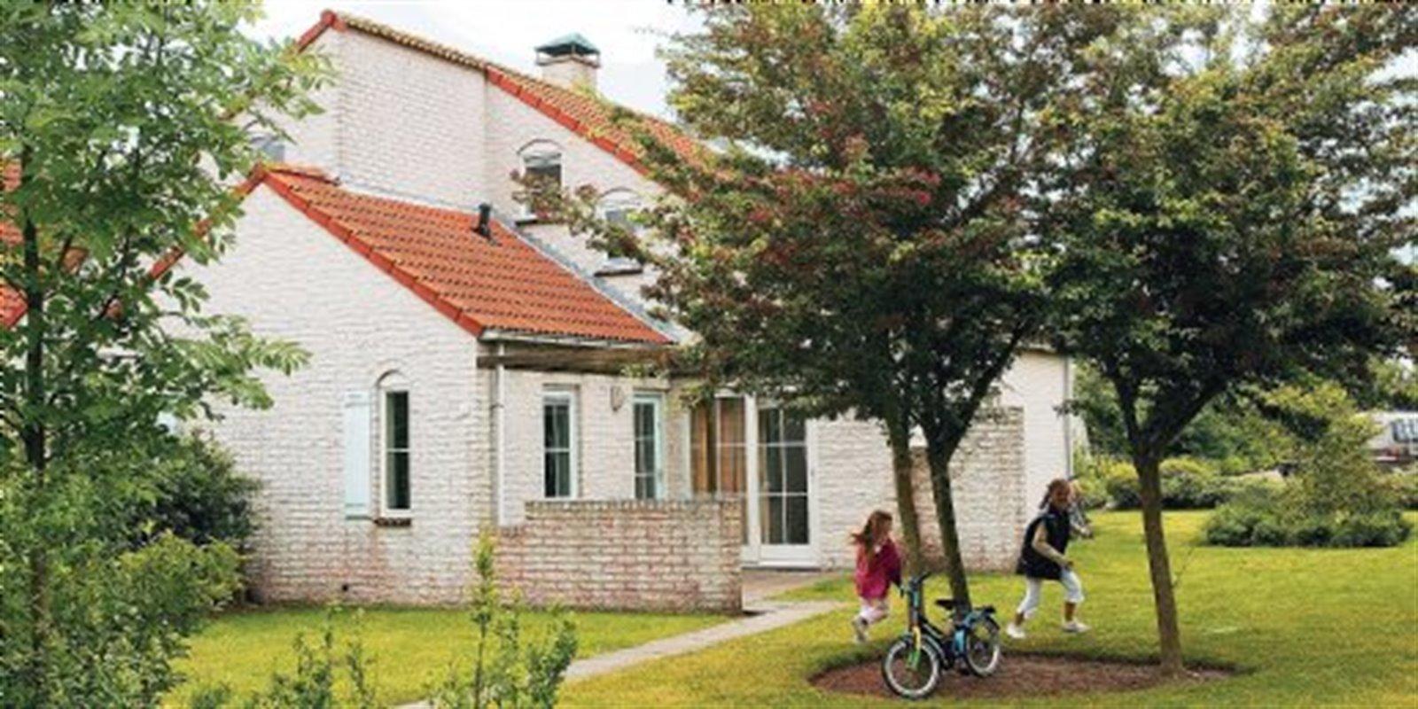 Landal Port Greve | 6-Pers.-Ferienhaus - Komfor...