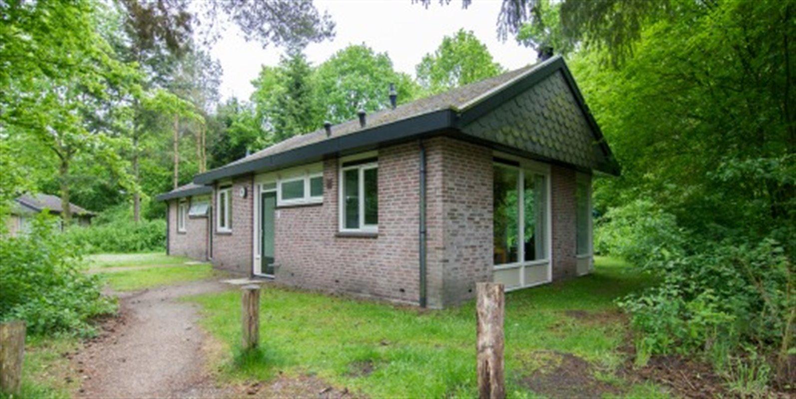 Landal Aelderholt | 4-Pers.-Ferienhaus | Typ 4B...