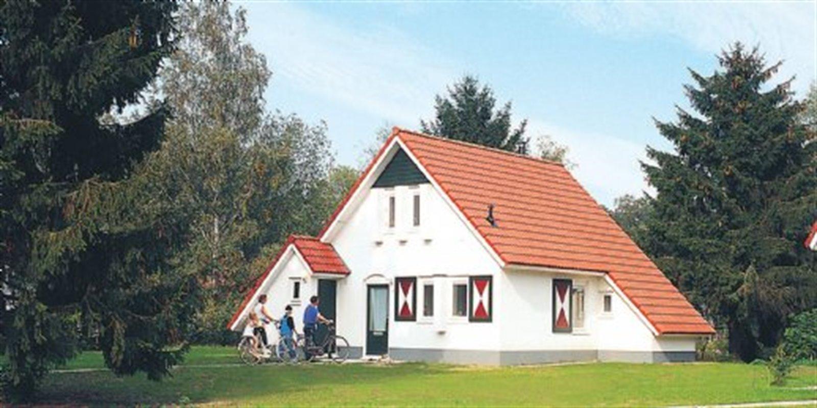 Landal Landgoed Aerwinkel | 4-Pers.-Landhaus - ...