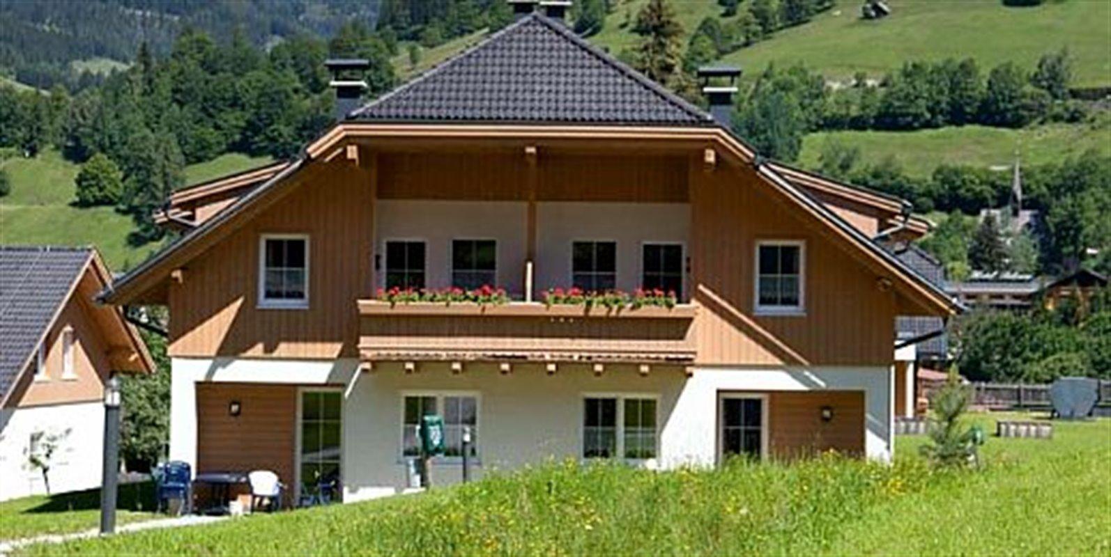 Landal Bad Kleinkirchheim | 6-Pers.-Ferienwohnu...