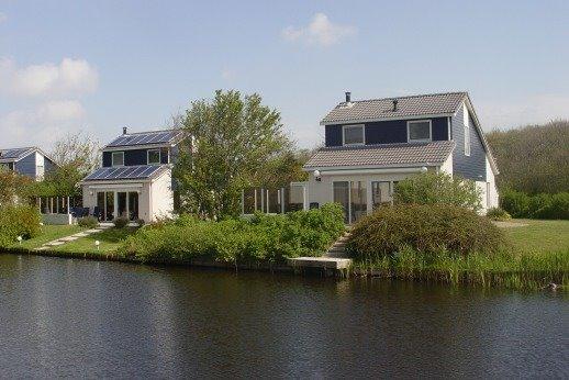 Landal Beach Park Texel | 6-persoonsvilla - luxe | type 6L1 | De Koog, Texel