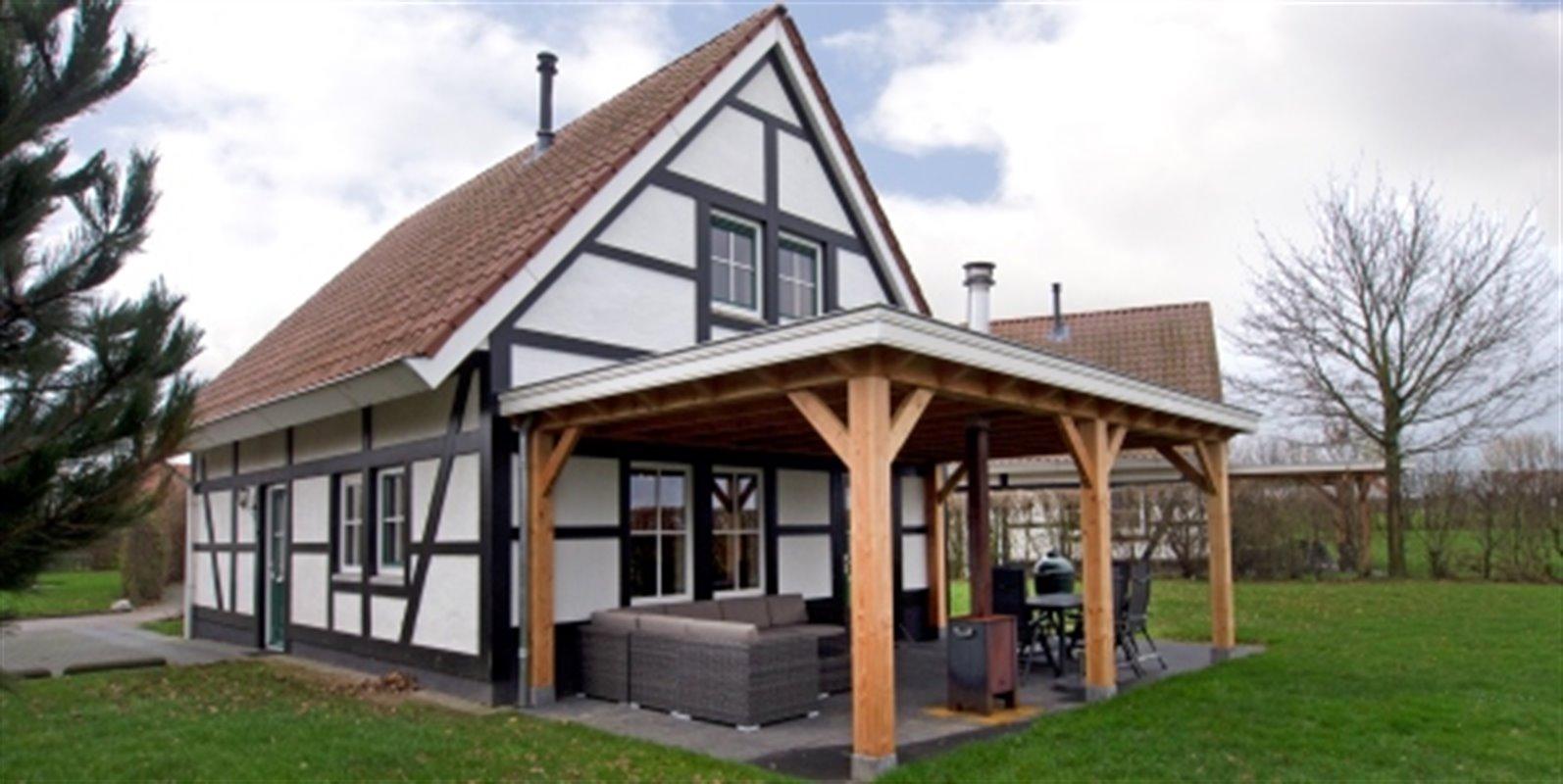 Landal De Cauberg | 6-Pers.-Ferienhaus - Luxus+...