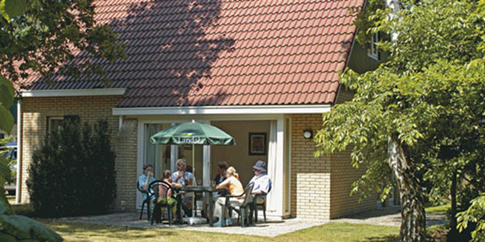 Landal Duc De Brabant | 6-Pers.-Ferienhaus - Lu...