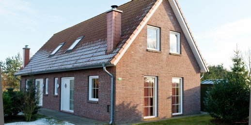 Landal Dwergter Sand | 4-persoonsbungalow | type 4L+ | Oldenburger Münsterland
