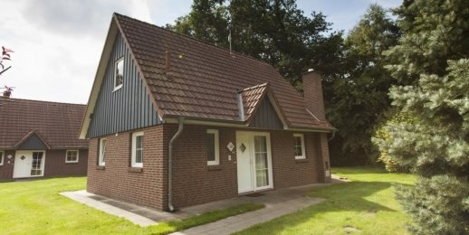 Landal Dwergter Sand | 4-persoonshondenbungalow | type 4BD | Oldenburger Münsterland