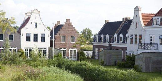 Landal Esonstad | 4-persoonswoning - comfort | type 4B2 | Anjum, Friesland