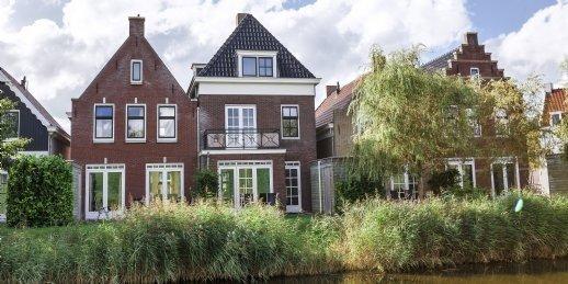 Landal Esonstad | 8-persoonswoning - comfort | type 8E2 | Anjum, Friesland