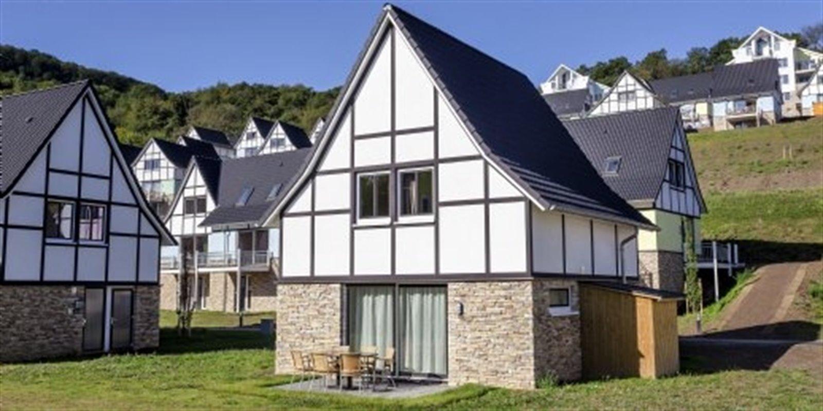 Landal Eifeler Tor | 6-Pers.-Ferienhaus - Luxus...