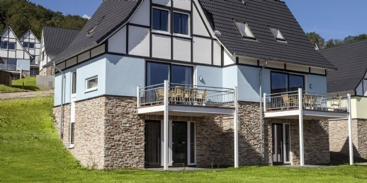 Landal Eifeler Tor | 8-persoonsbungalow - luxe | type 8L | Heimbach, Eifel