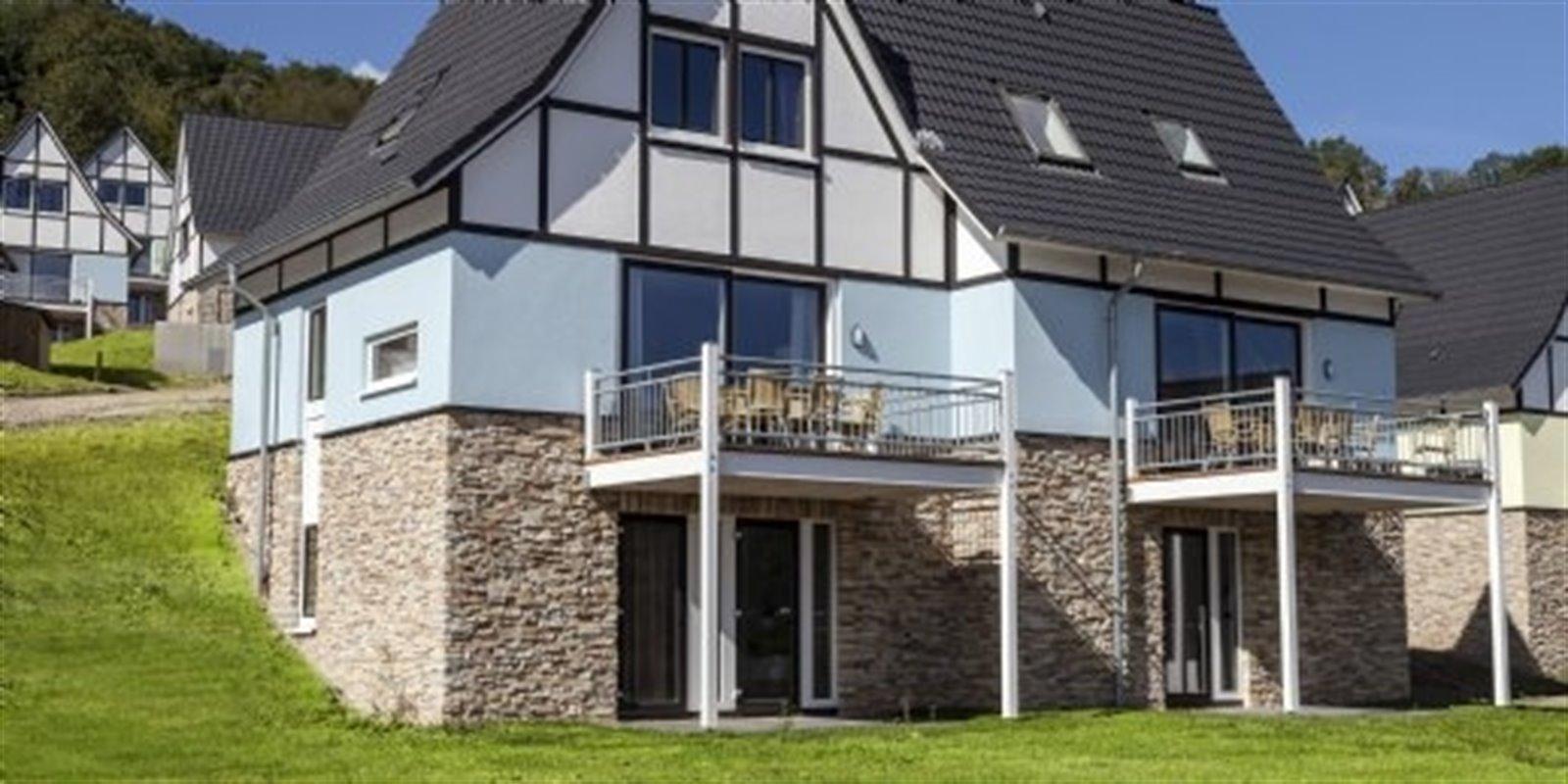Landal Eifeler Tor | 8-Pers.-Ferienhaus - Luxus...
