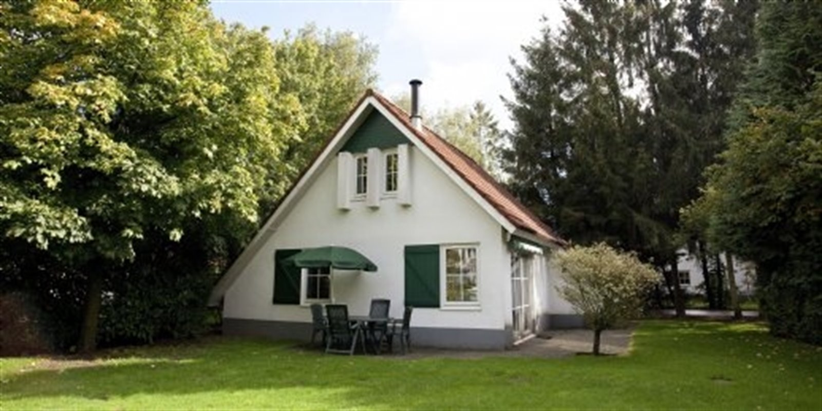 Landal Landgoed De Elsgraven | 4-Pers.-Ferienha...