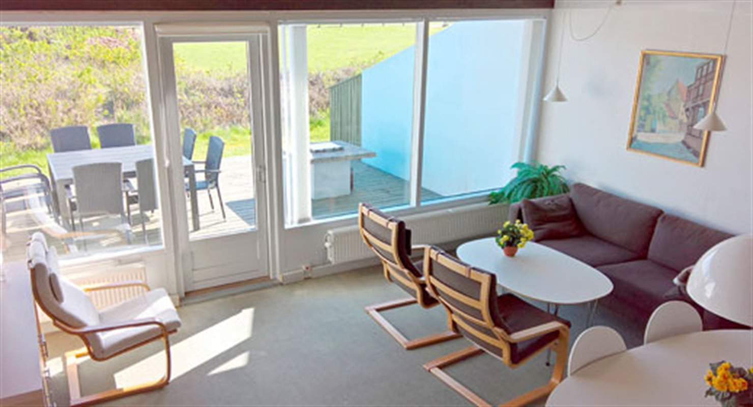 Landal Grønhøj Strand | 6-Pers.-Ferienhaus | Ty...