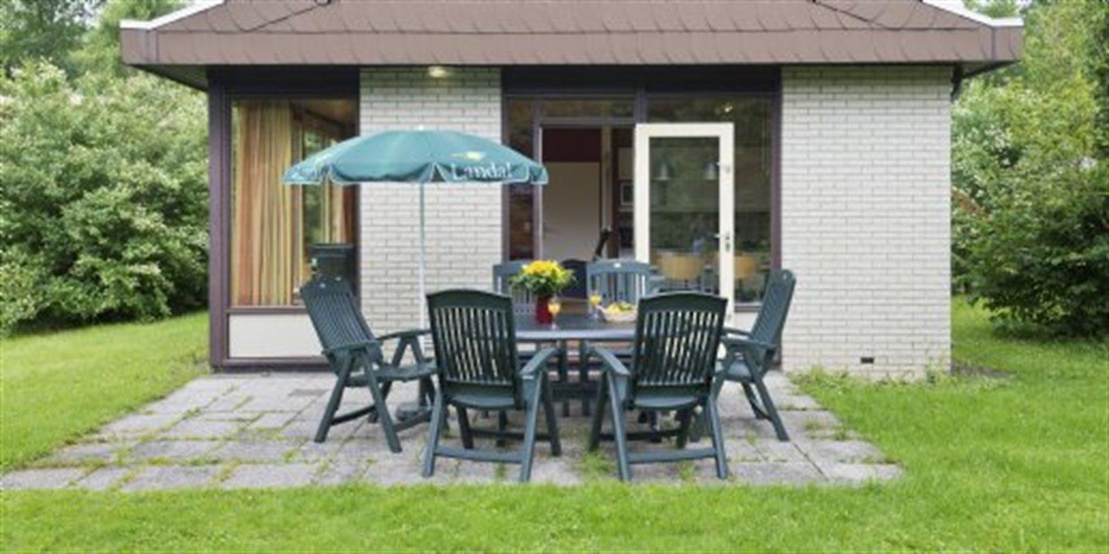 Landal Hochwald | 6-Pers.-Ferienhaus - Komfort ...