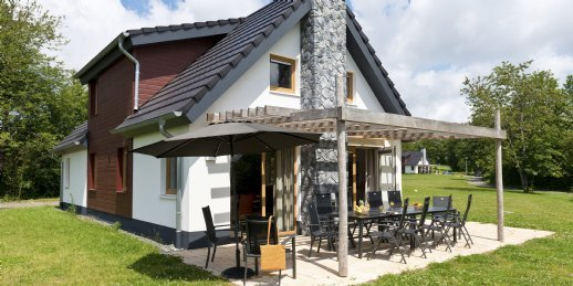 Landal Hochwald | 12-persoonsbungalow - luxe | type 12L | Kell am See, Hunsrück