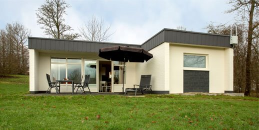 Landal Hochwald | 4-persoonsbungalow - luxe | type 4L | Kell am See, Hunsrück