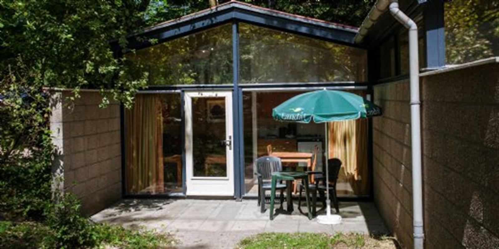 Landal De Lommerbergen | 2-Pers.-Ferienhaus | T...