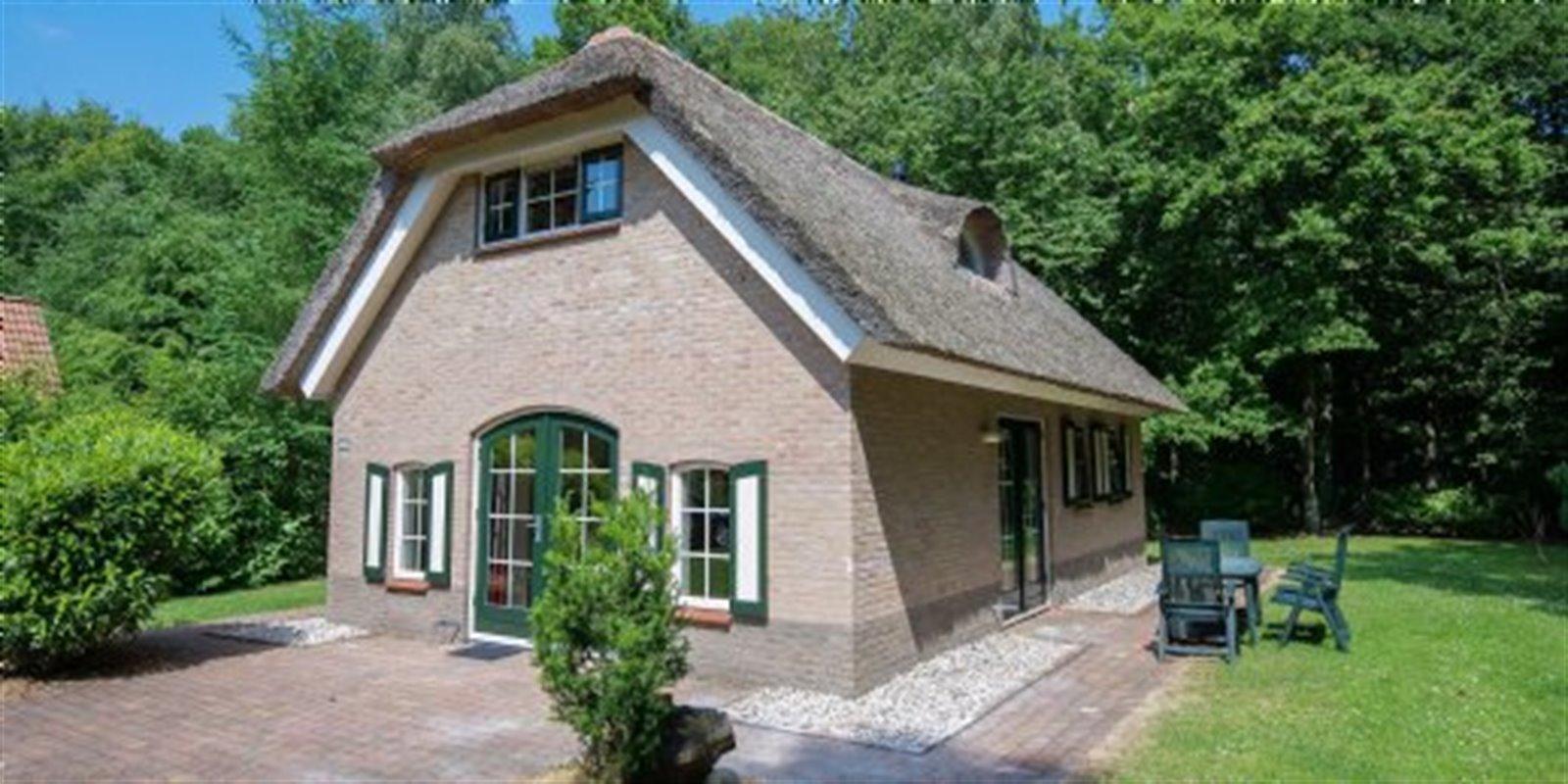 Landal Het Land van Bartje | 6-Pers.-Drenther L...
