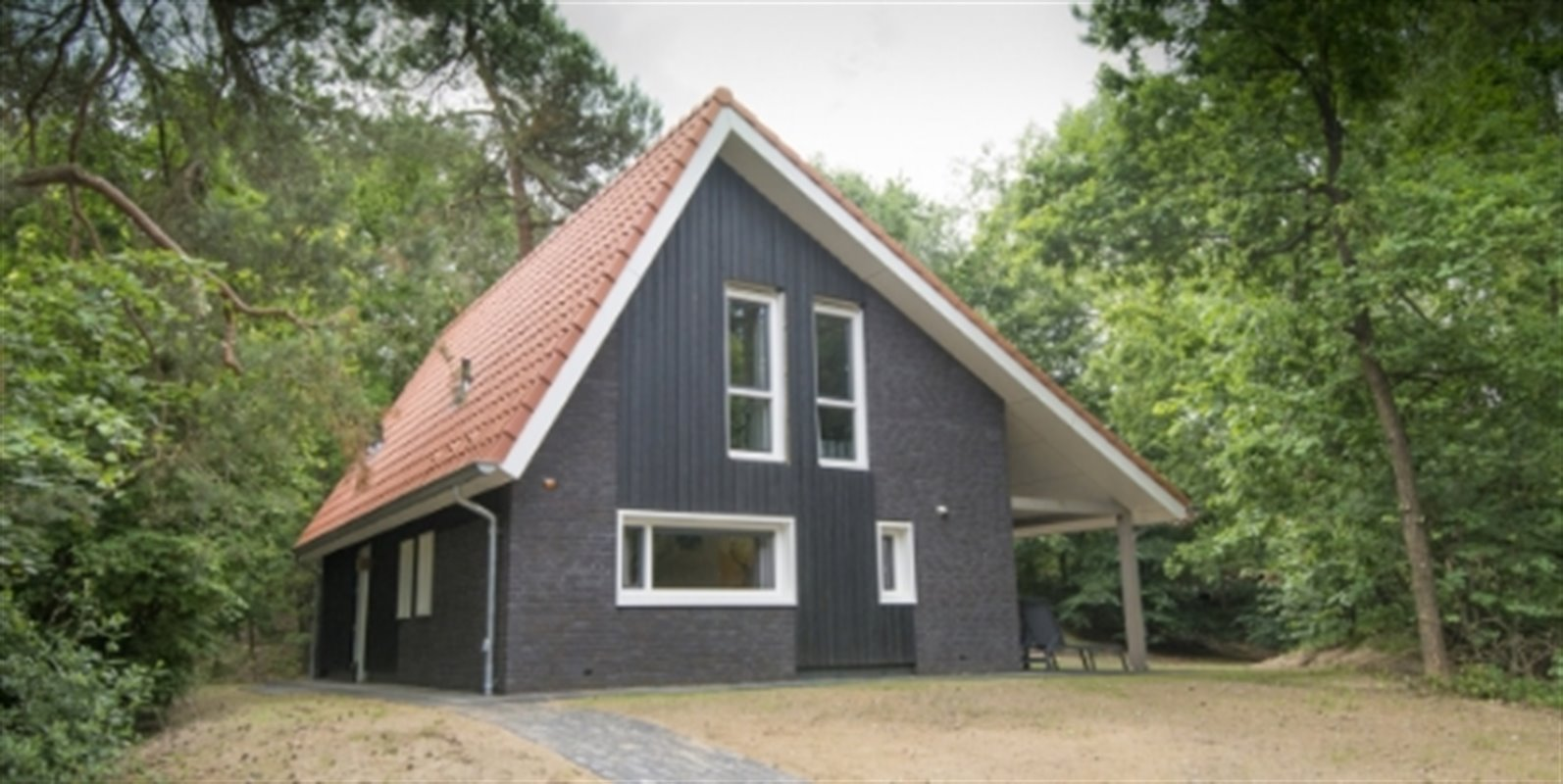 Landal Miggelenberg | 8-Pers.-Ferienhaus - Luxu...