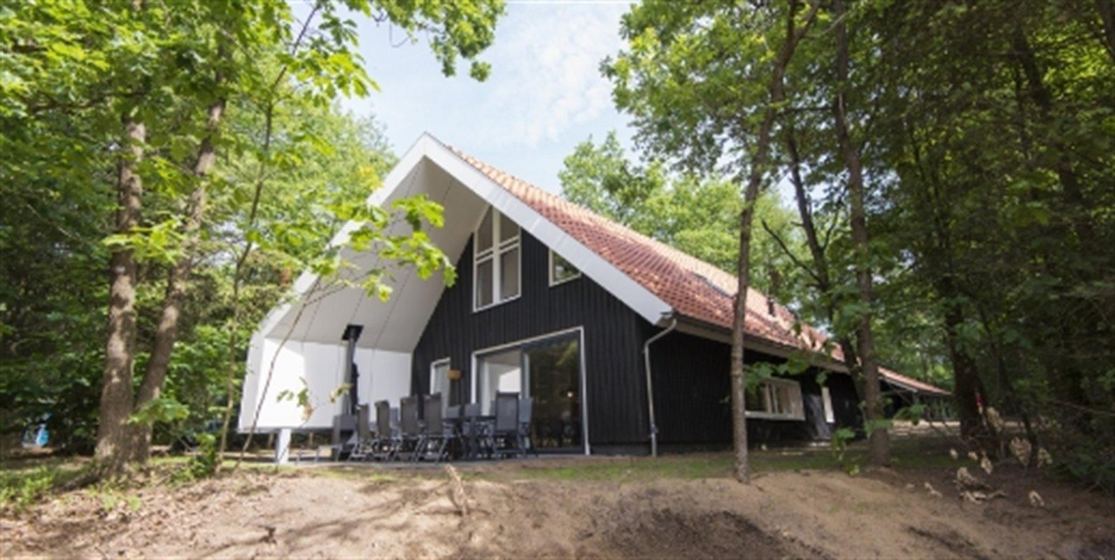 Landal Miggelenberg | 10-Pers.-Ferienhaus - Lux...
