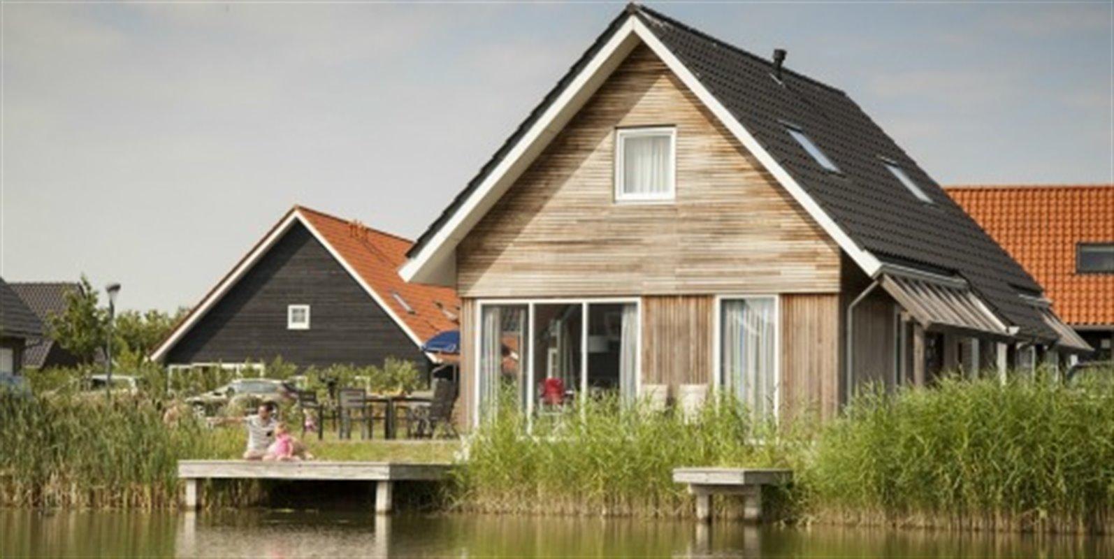 Landal Strand Resort Nieuwvliet-Bad | 6-Pers.-F...