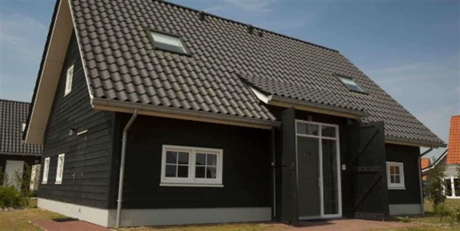 Landal Strand Resort Nieuwvliet-Bad | 12-Pers.-...