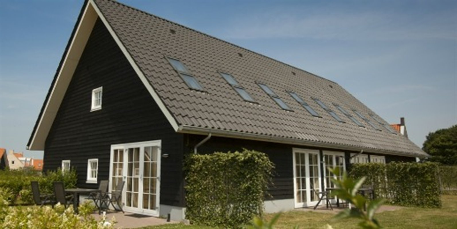 Landal Strand Resort Nieuwvliet-Bad | 4-Pers.-F...