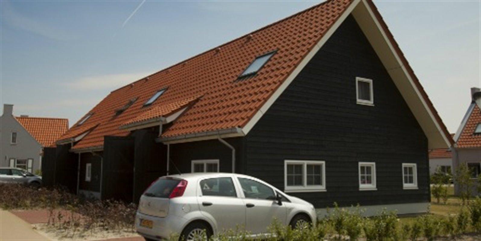 Landal Strand Resort Nieuwvliet-Bad | 10-Pers.-...