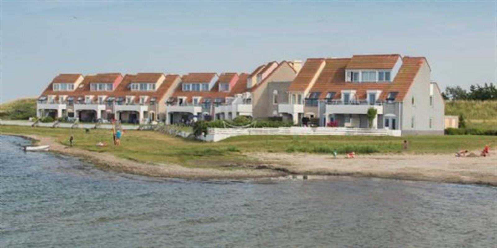 Landal Port Greve   4-Pers.-Ferienwohnung - Kom...