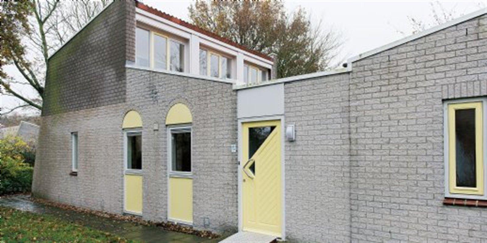 Landal Port Greve | 8-Pers.Ferienhaus-Komfort |...