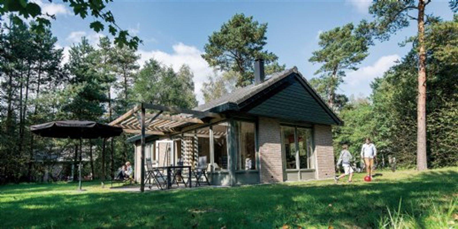 Landal Rabbit Hill | 4-Pers.-Ferienhaus - Luxus...