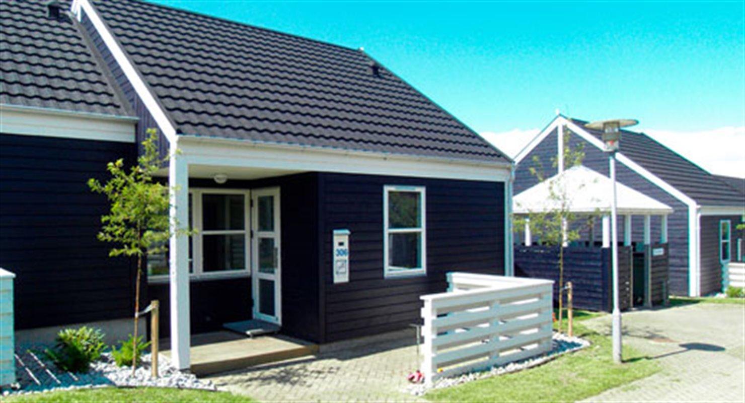 Landal Rønbjerg | 4-Pers.-Ferienhaus | Typ 4B |...