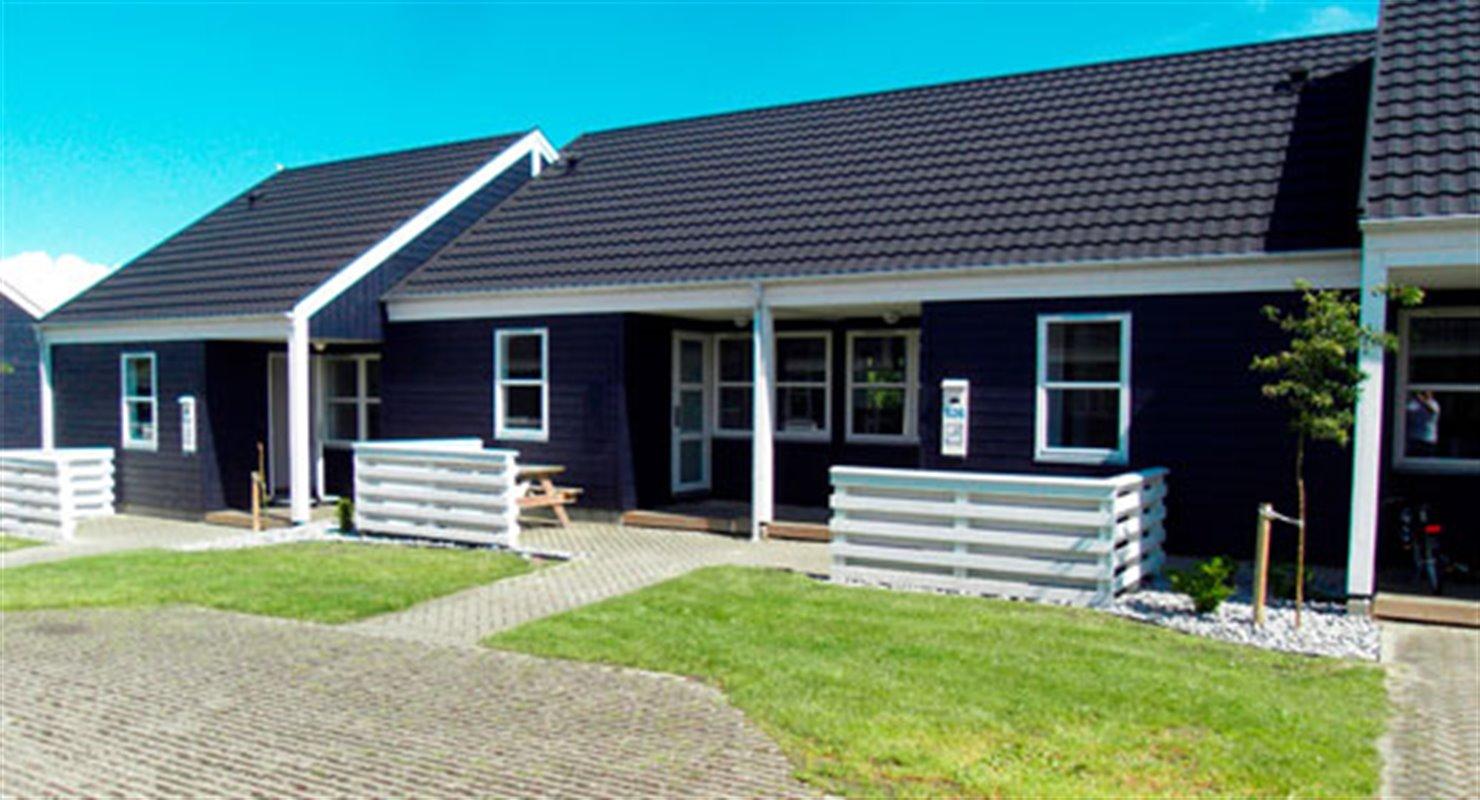 Landal Rønbjerg | 8-12-Pers.-Ferienhaus | Typ 8...