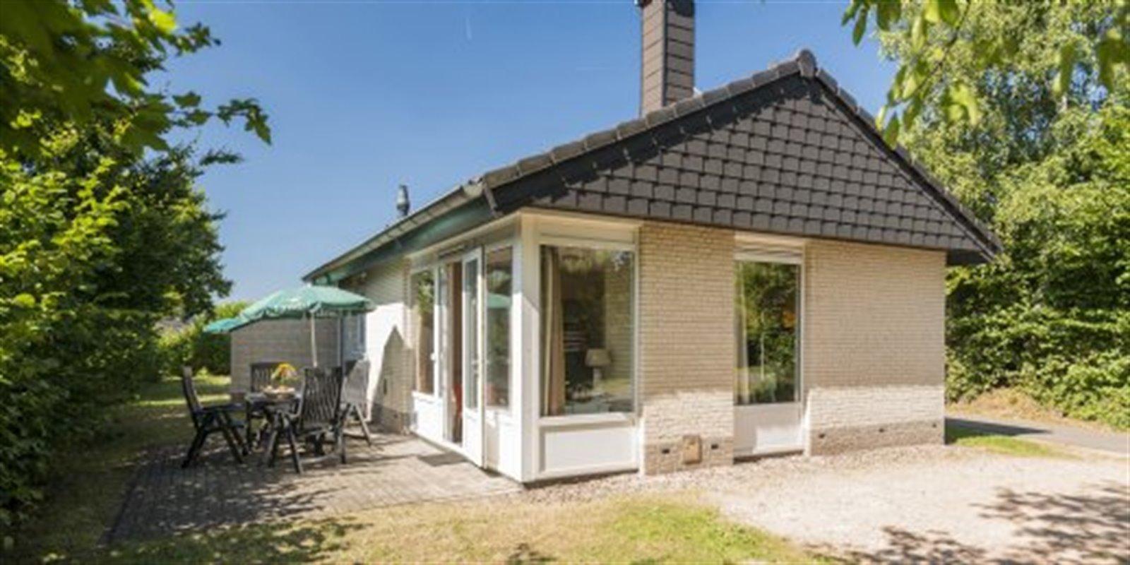 Landal Sonnenberg | 4-Pers.-Ferienhaus - Komfor...