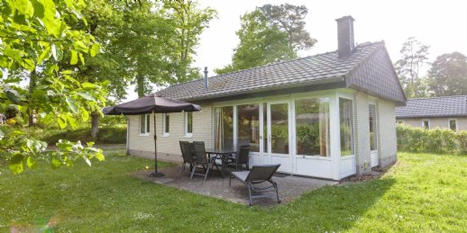 Landal Sonnenberg | 6-Pers.-Ferienhaus - Luxus ...
