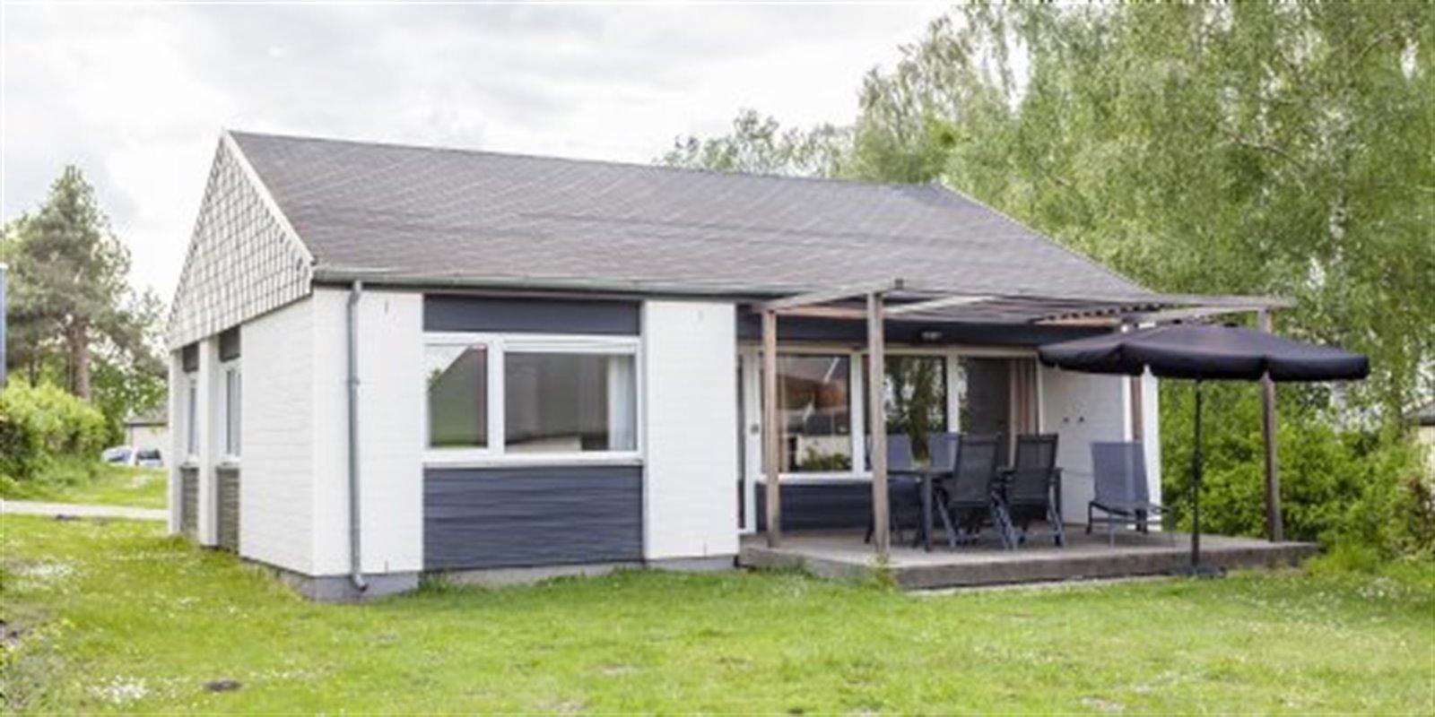 Landal Sonnenberg | 4-Pers.-Ferienhaus - Luxus ...