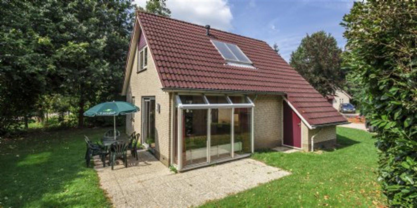 Landal Stroombroek | 6-Pers.-Ferienhaus | Typ 6...