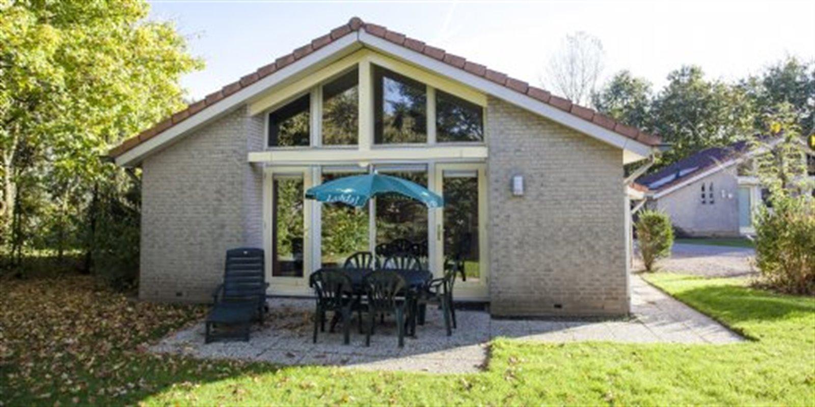 Landal Stroombroek | 5-Pers.-Ferienhaus | Typ 5...