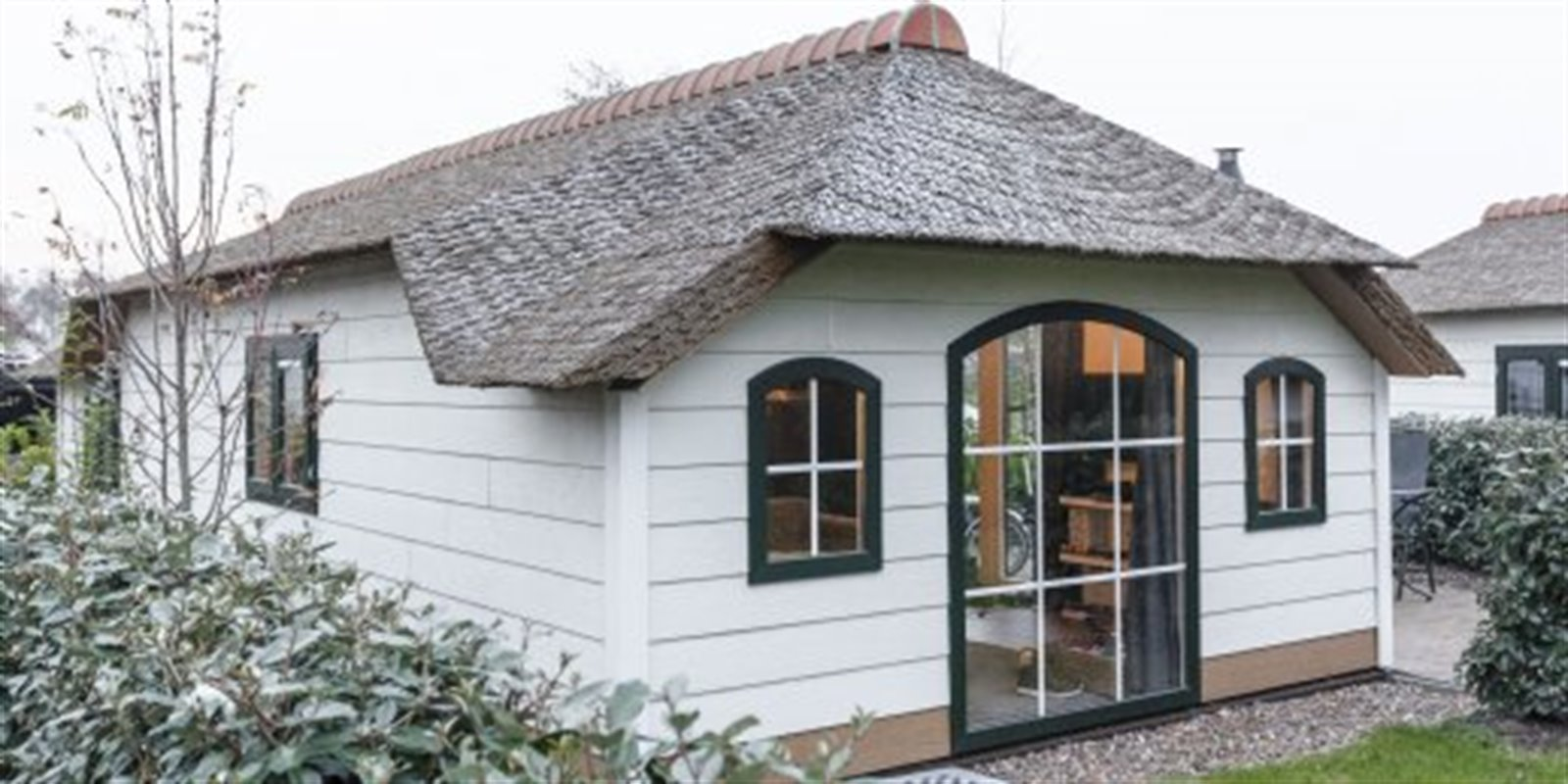 Landal Schuttersbos | 2-4 Pers.-Cottage | Typ 2...