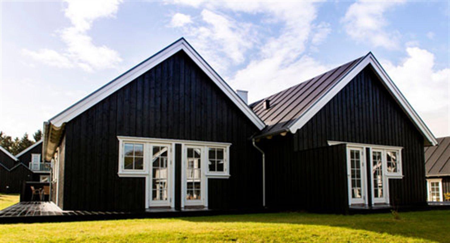 Landal Søhøjlandet | 6-Pers.-Ferienhaus - Luxus...