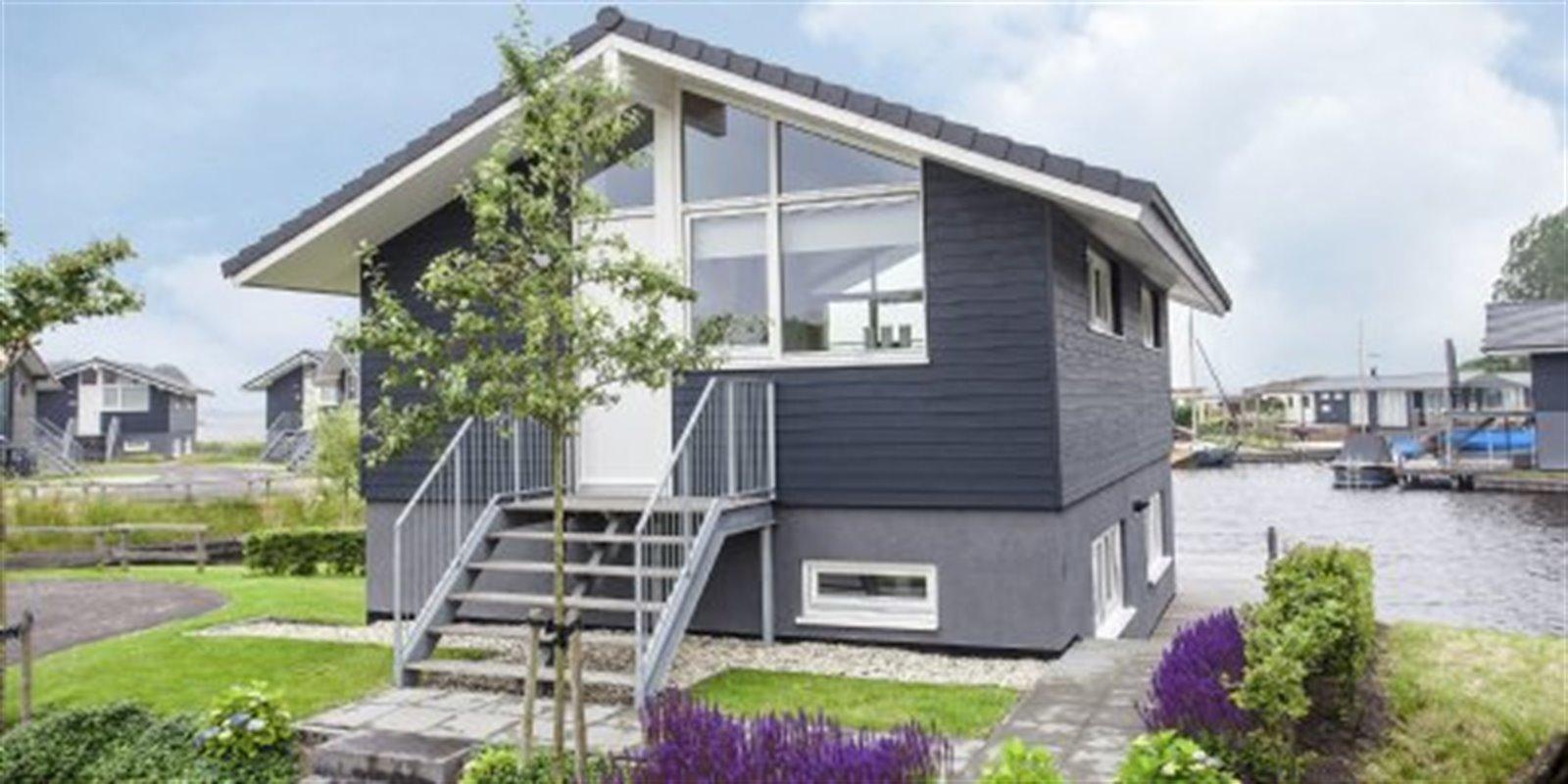 Landal Waterpark Sneekermeer | 6-Pers.-Ferienha...