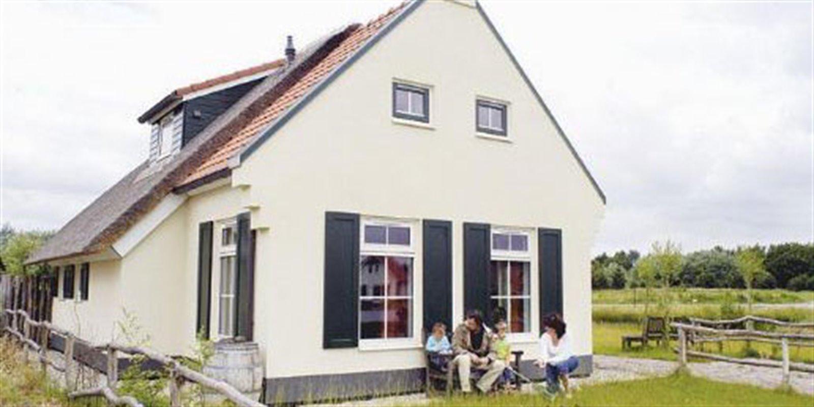 Landal Domein De Schatberg | 6-Pers.-Ferienhaus...