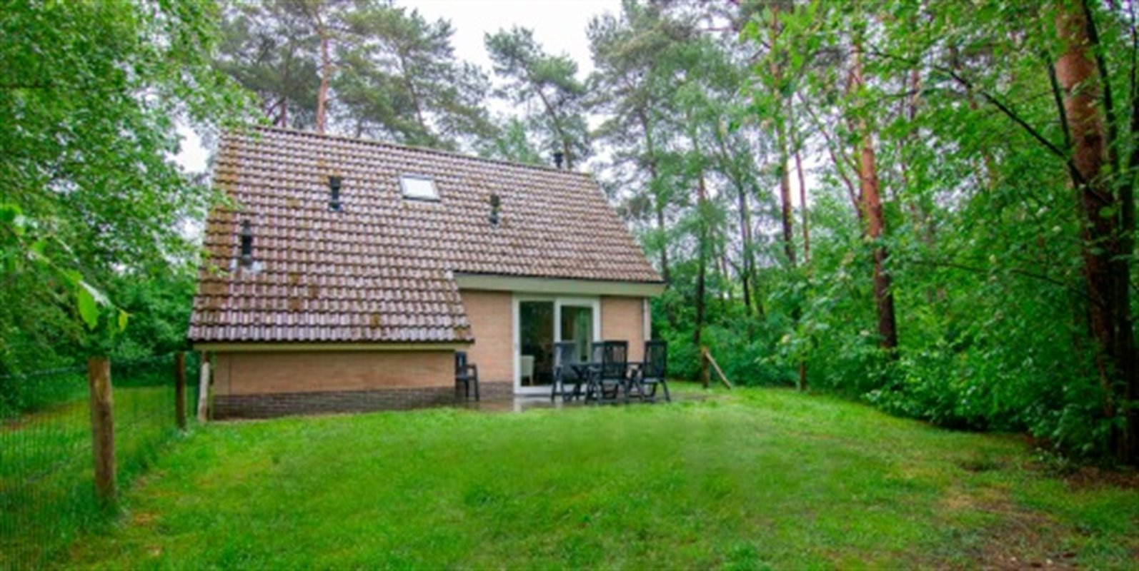 Landal Twenhaarsveld | 6-Pers.-Hunde-Ferienhaus...