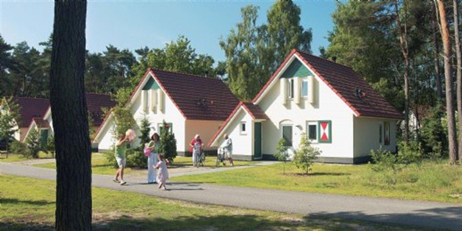 Landal De Vers | 4-Pers.-Landhaus - Luxus | Typ...