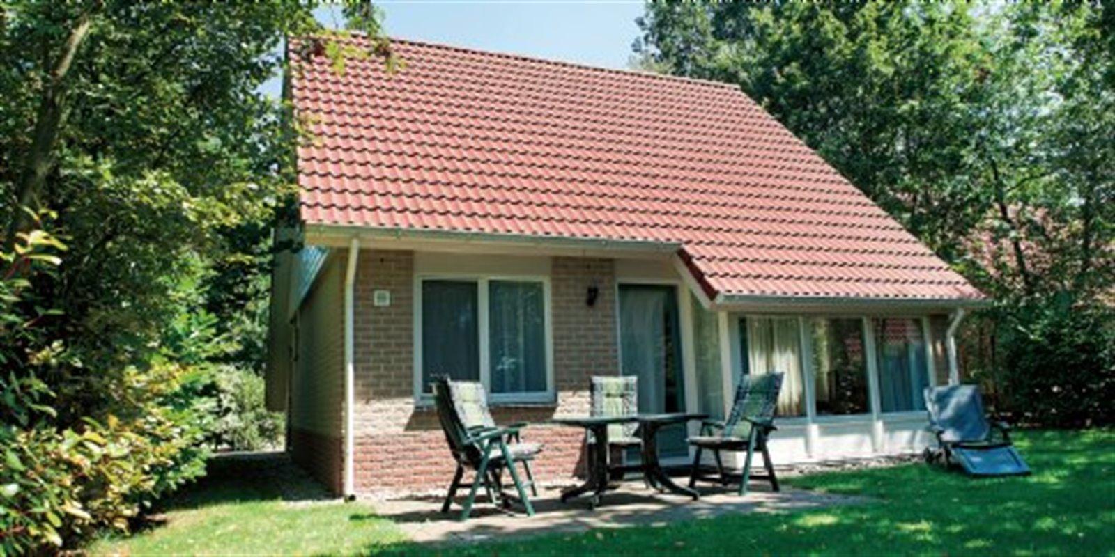 Landal De Vlegge | 4-Pers.-Ferienhaus - Luxus |...