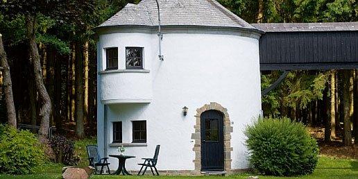 Landal Village les Gottales | 2-persoonstoren | type 2AT | Trois Ponts, Ardennen