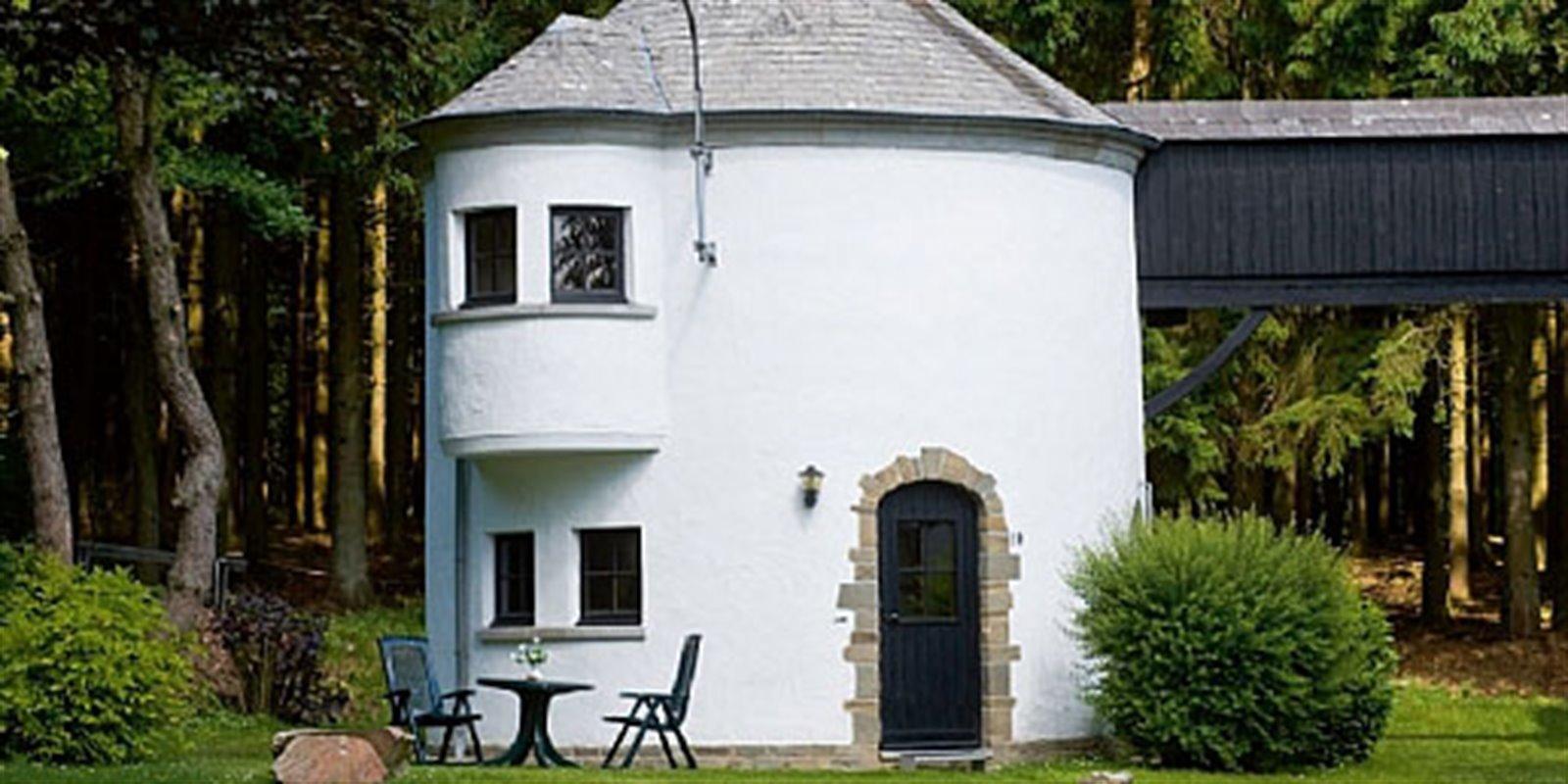 Landal Village les Gottales | 2-Pers.-Wohnturm ...