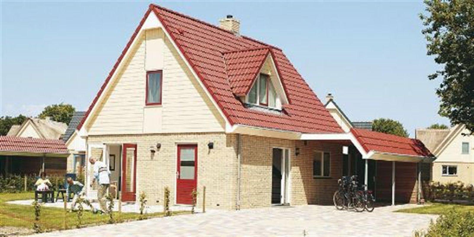 Landal Villapark Vogelmient | 4-Pers.-Landhaus ...
