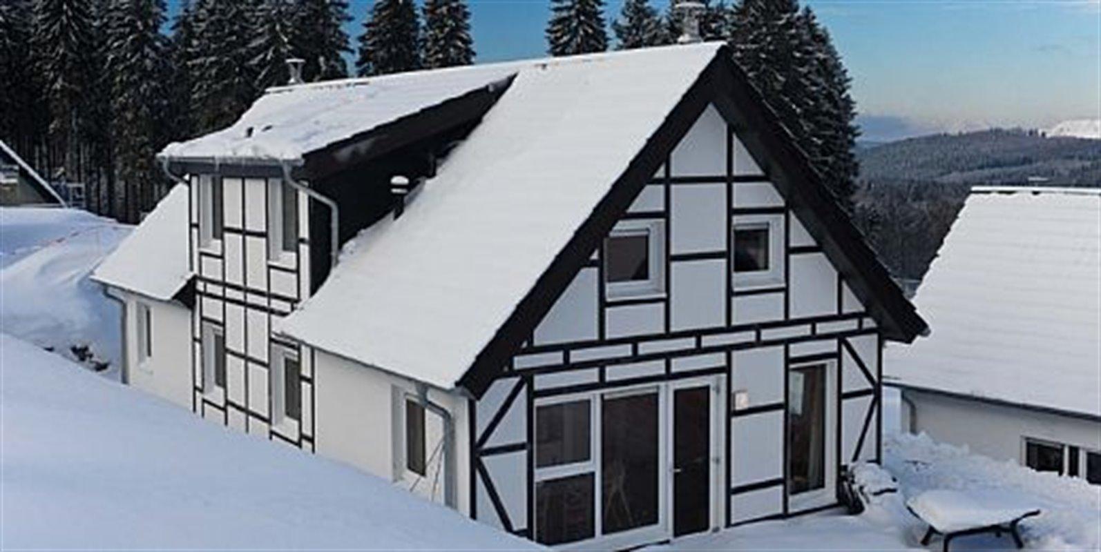 Landal Winterberg | 4-Pers.-Ferienhaus - Luxus ...