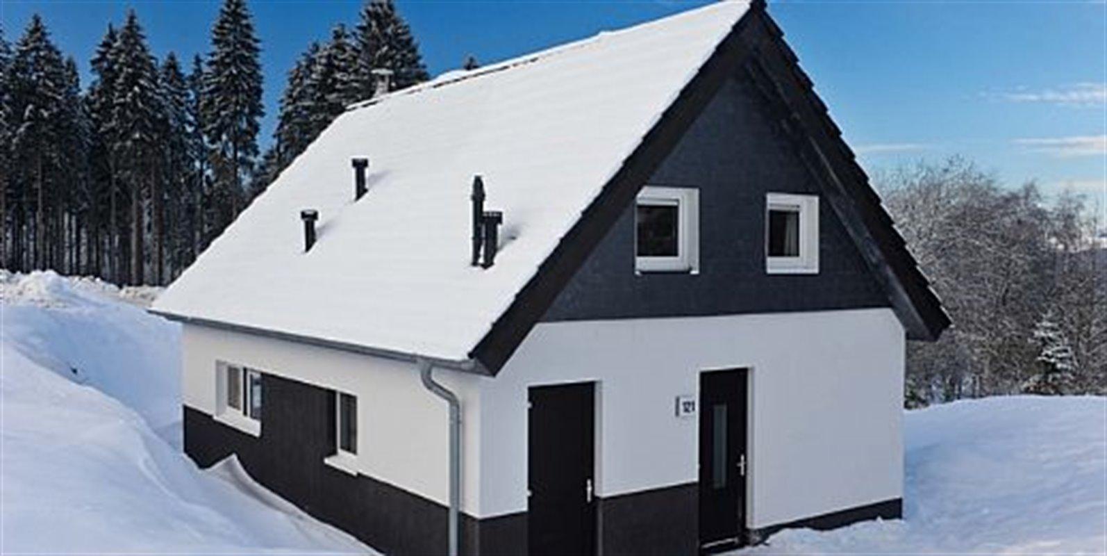 Landal Winterberg | 8-Pers.-Ferienhaus - Luxus ...